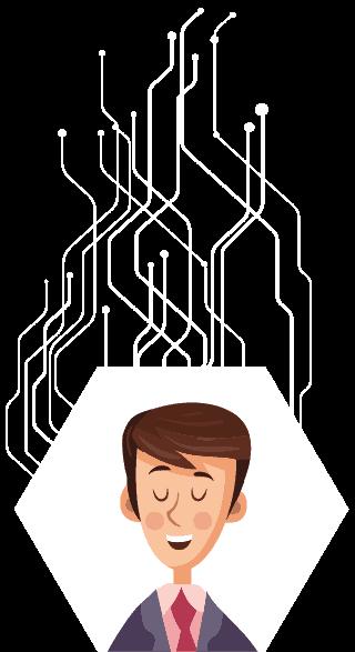 Ilustración Digital Signage