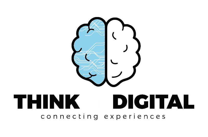 Logo Think On Digital