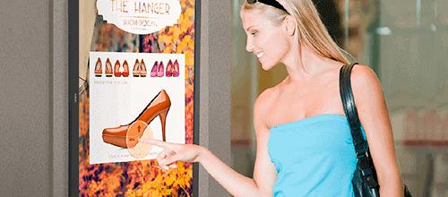 area negocio digital signage